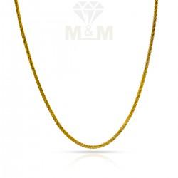 Impressive Gold Fancy Chain