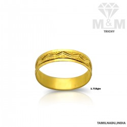 Medieval Gold Fancy Ring