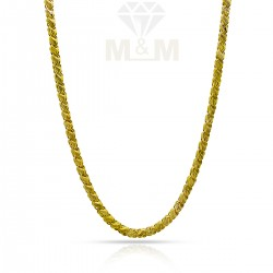 Formidable Gold Fancy Chain