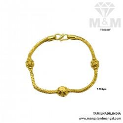 Marvelously Gold Fancy...