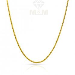 Optimum Gold Fancy Chain