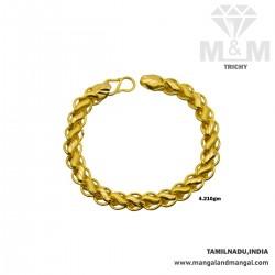 Resplendent Gold Fancy...