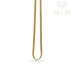 Mythical Gold Fancy Chain