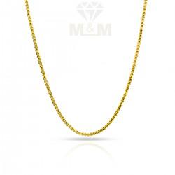 Lush Gold Fancy Chain