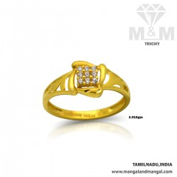 Tranquil Gold Casting Stone...