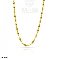 Luxury Gold Fancy Chain