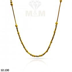 Brilliantly Gold Fancy Chain
