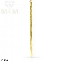 Flawless Gold Fancy Chain