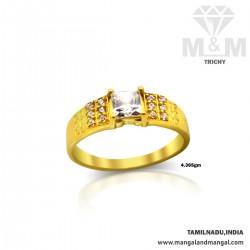 Polite Gold Casting Wedding...
