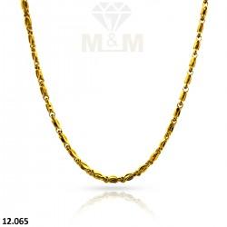 Prolific Gold Fancy Chain
