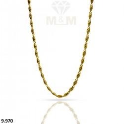 Quite Gold Fancy Chain