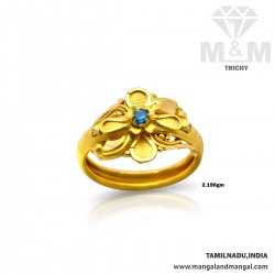 Astonishing Gold Fancy Ring