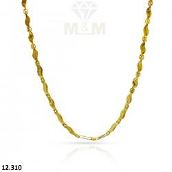 Nifty Gold Fancy Chain
