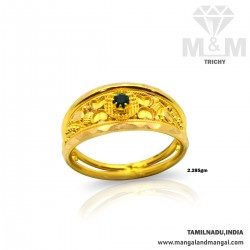 Elegant Gold Fancy Ring