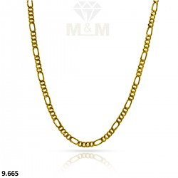 Awesome Gold Fancy Chain