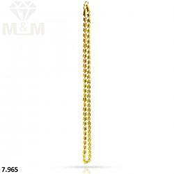 Superb Gold Fancy Chain