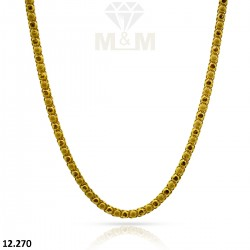 Fine Gold Fancy Chain
