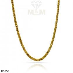 Dreamy Gold Fancy Chain
