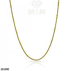 Marvelous Gold Fancy Chain