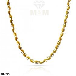 Graceful Gold Fancy Chain