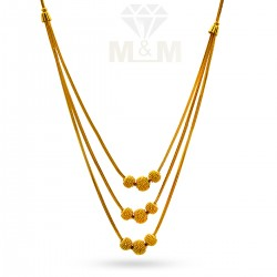 Incredible Gold Fancy Chain