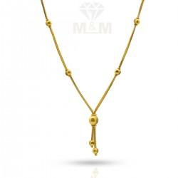 Far Famed Gold Fancy Chain