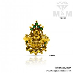 Fortunate Gold Fancy Laxmi...