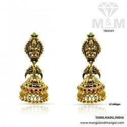 Grandeur Gold Antique Laxmi...