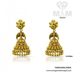 Excellence Gold Antique...