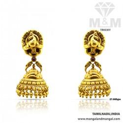 Captivate Gold Antique...