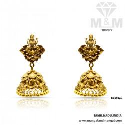 Popular Gold Antique Laxmi...