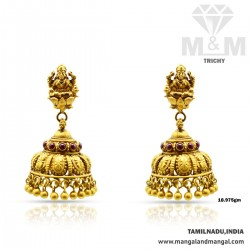 Acclaimed Gold Antique...