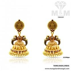 Classical Gold Antique...