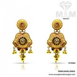 Exquiste Gold Antique Women...