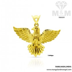 Nicest Gold Eagle Casting...
