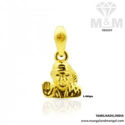 Joyful Gold Sai Baba...