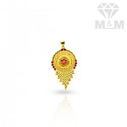 Ravish Gold Fancy Pendant