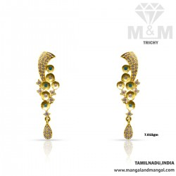 Masterful Gold Women...