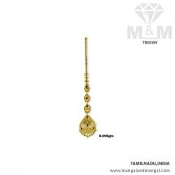 Prosperous Gold Women Nethi...