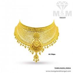 Niceness Gold Women Flower...
