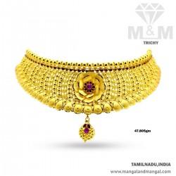 Captivate Gold Women Flower...