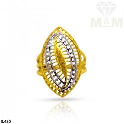 Grandest Gold Fancy Ring