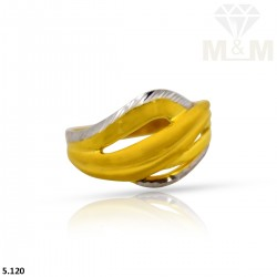 Traditional Gold Fancy Ring