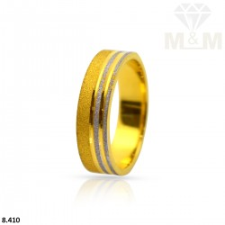 Wonderful Gold Casting Ring