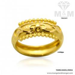Favorite Gold Women Fancy Ring