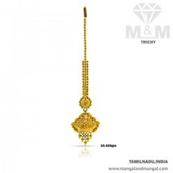 Stunning Gold Women Antique...
