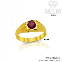 Enchanting Gold Women Stone...