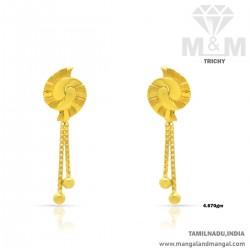 Venerable Gold women...