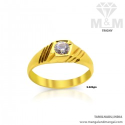 Inspired Gold Women Stone...