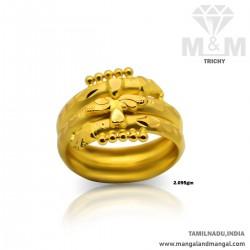 Nicest Gold Women Fancy Ring